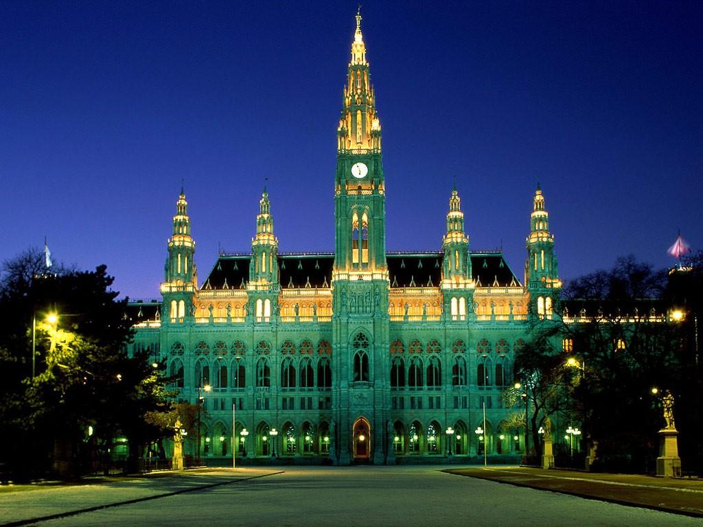 Дешевые отели и авиабилеты от 6601 руб. в Вену, Австрия