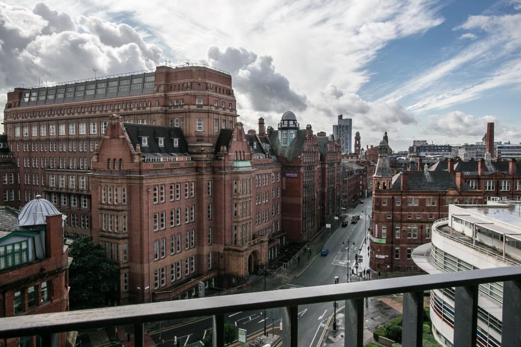 Дешевые отели и авиабилеты в Манчестере, Англия