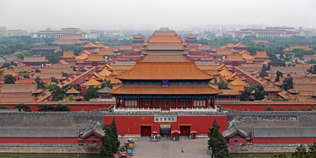 Дешевые отели и авиабилеты от 14596 руб. в Пекин