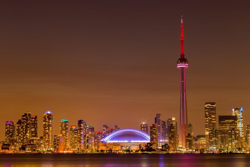 Дешевые отели и авиабилеты от 23321 руб. в Торонто, Канада