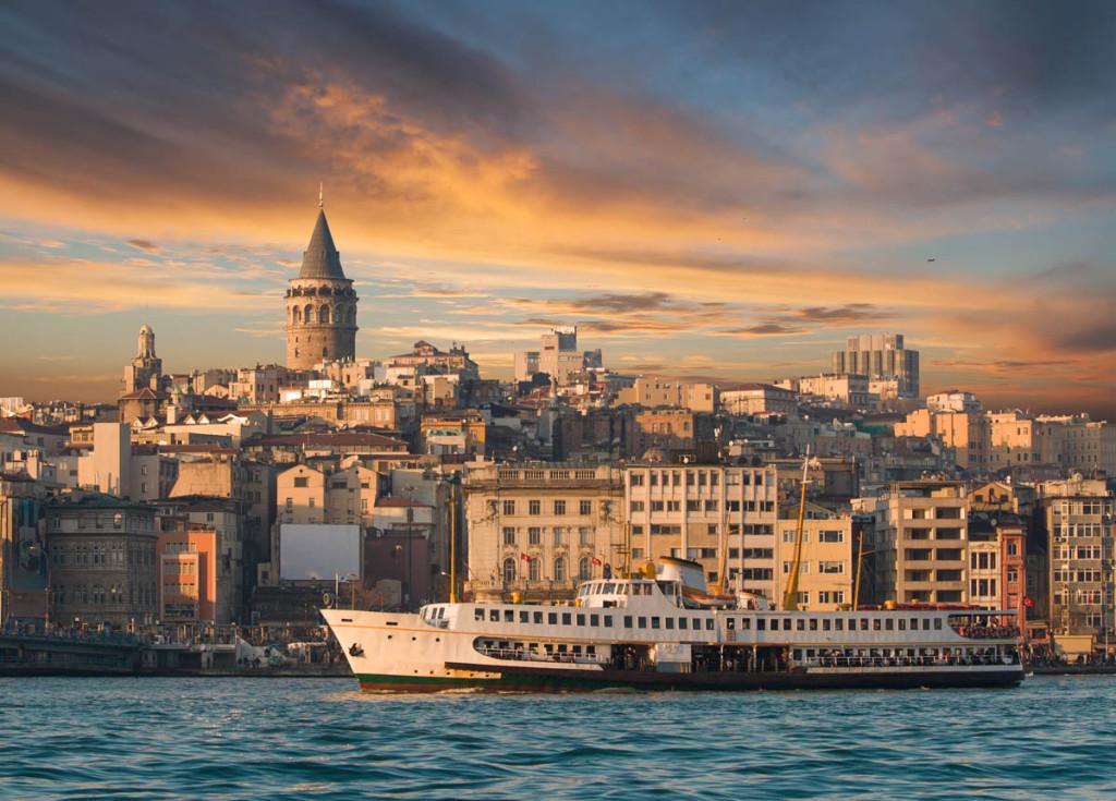 Мартовские праздники в Стамбуле с вылетом из Екатеринбурга, дешевые отели и авиабилеты от 13302 руб.
