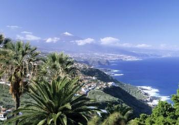 Красота Тенерифе