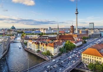 Тур на выходные в Берлин