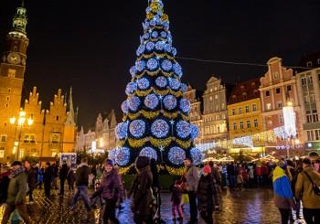 Католическое рождество в Варшаве от 15000 руб.