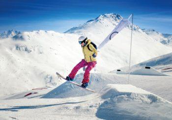 Бюджетные горнолыжные курорты Европы 2020