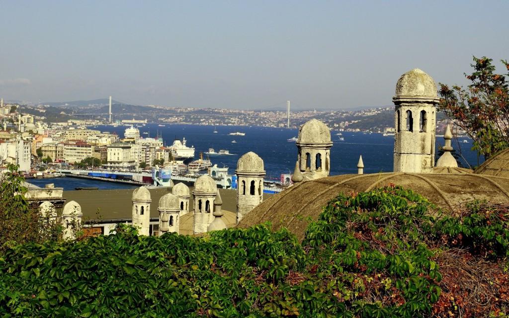 Дешевые отели и авиабилеты от 4392 руб. в Стамбул
