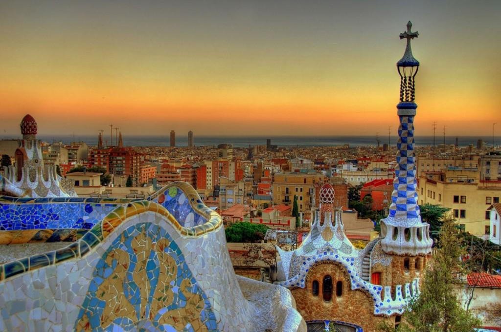 Дешевые отели и авиабилеты от 8853 руб. в Барселоне