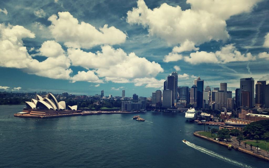 Дешевые отели и авиабилеты от 43615 руб. в Сидней (Австралия)