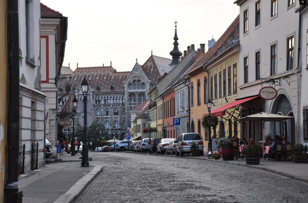 Дешевые отели и авиабилеты от 4011 руб. в Будапешт