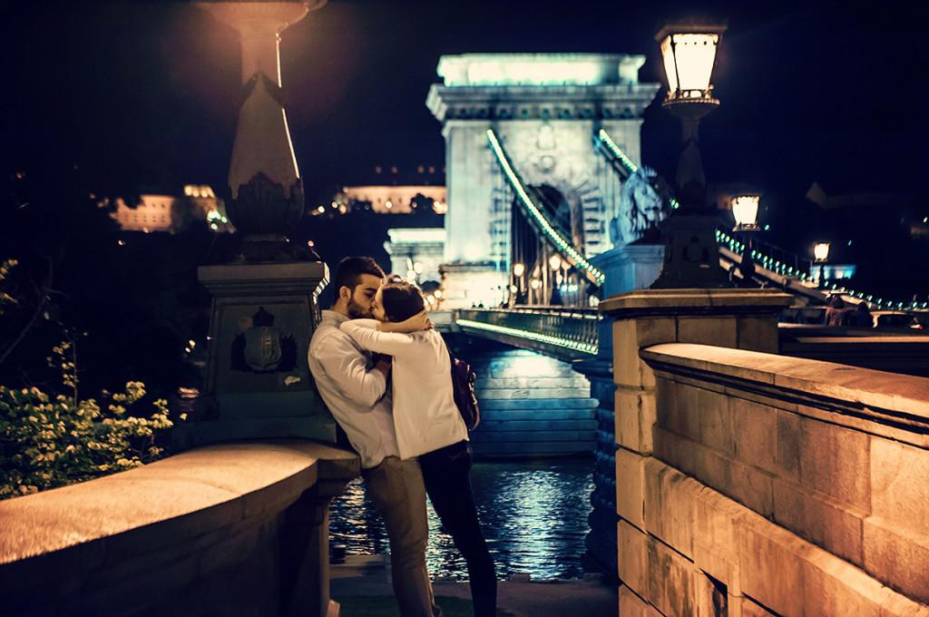 День Святого Валентина в Будапеште, дешевые авиабилеты и отели от 8371 руб.