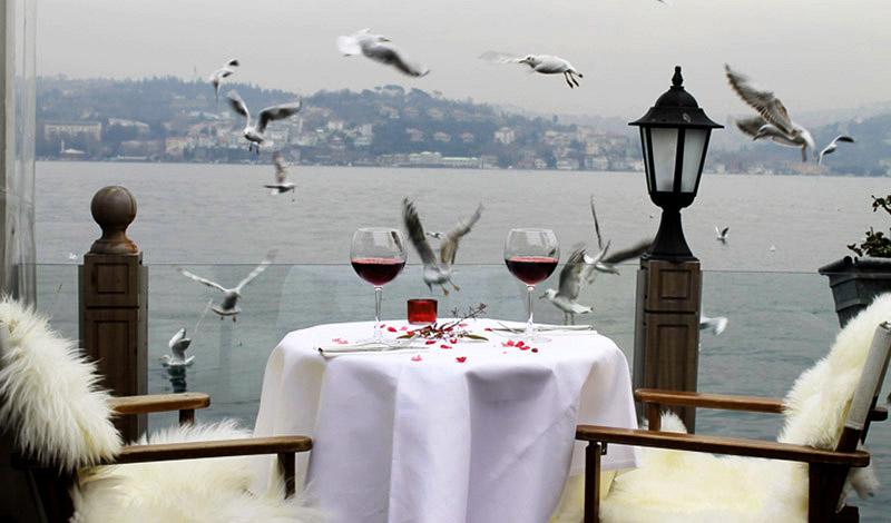 День Святого Валентина в Стамбуле, дешевые авиабилеты и отели от 9603 руб.