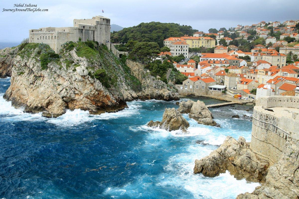 Дешевые отели и авиабилеты от 7983 руб. в Дубровник