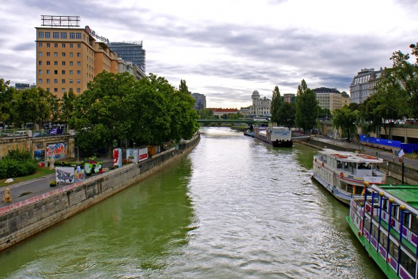 Венский канал