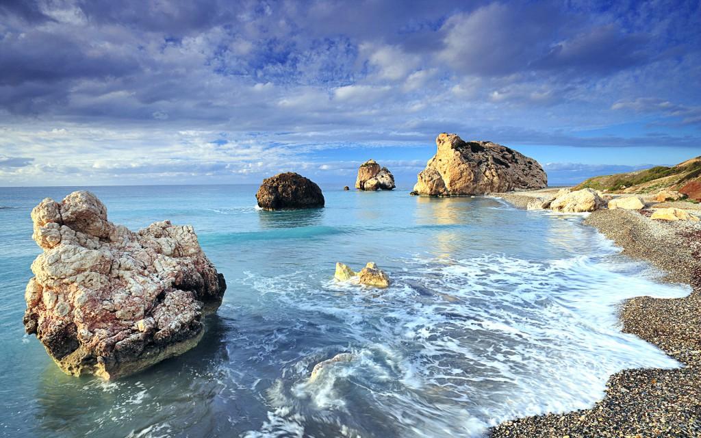 Дешевая поездка на Кипр