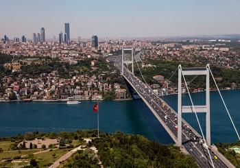 Путеводитель по Стамбулу в фотографиях
