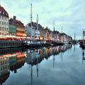 Как провести выходные в Копенгагене