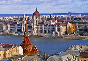 Выходные в Будапеште от 10000 руб. за 3 ночи с перелетом