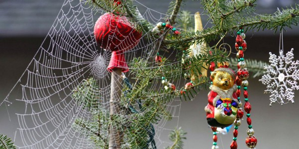 Рождество на Украине
