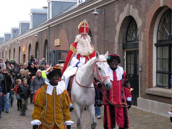 Рождество в Нидерландах