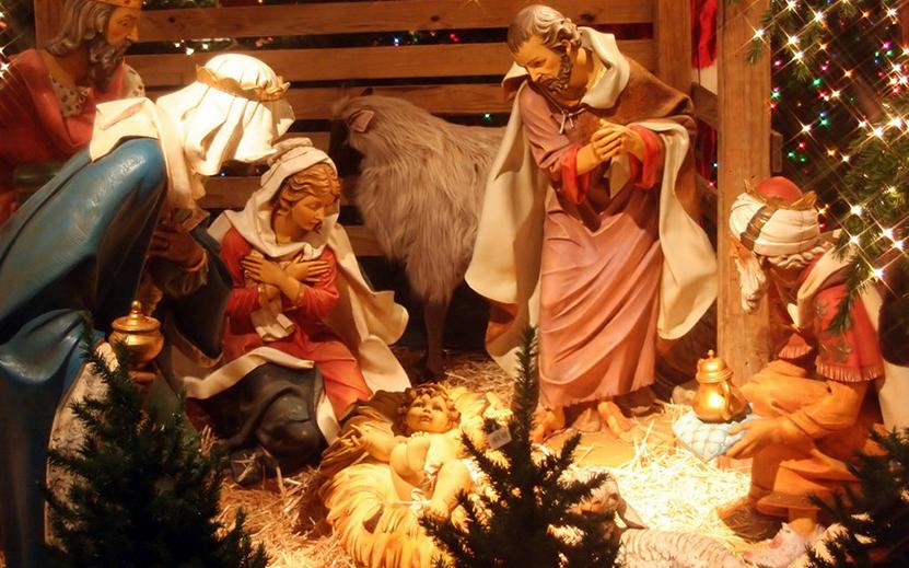 Рождественские традиции разных стран