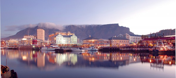 2 прекрасных дня в Кейптауне