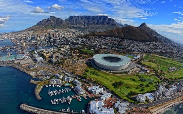 Как провести 2 дня в Кейптауне