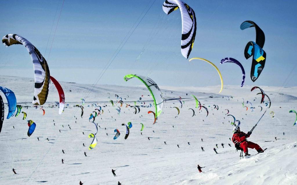 Кайт-ски