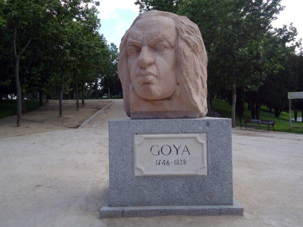 Пантеон Гойи в Мадриде