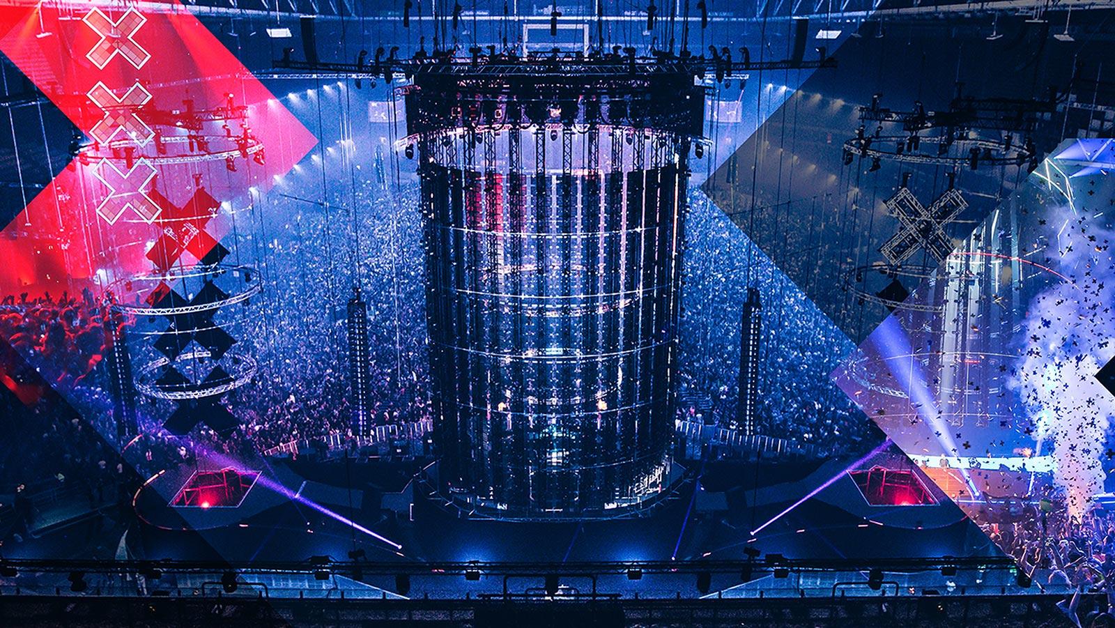 События и фестивали в Европе 2017  2018