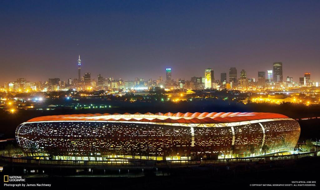 Дешевые авиабилеты и отели в Йоханесбурге (ЮАР) от 23244 руб.