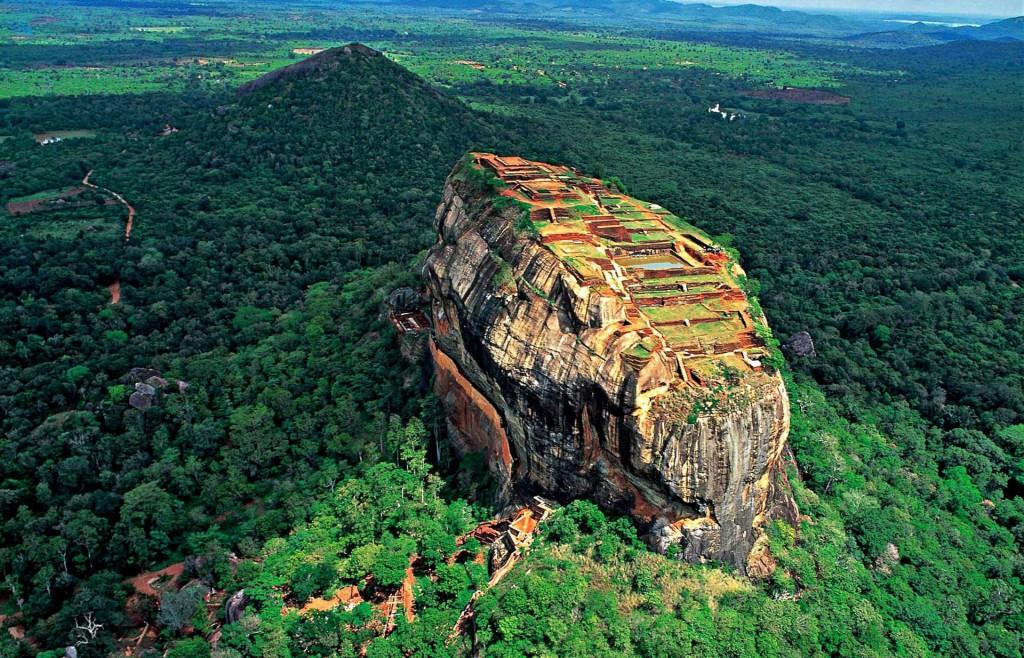 Дешевые отели и авиабилеты от 20855 руб. в Шри-Ланку